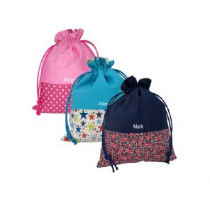Drawstring Wash Bag | Giraffe-Shop.co.uk